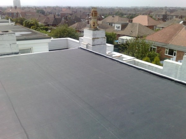 Epdm Roofing Contractors Mckinney Amp Dallas Paradigm Roofs