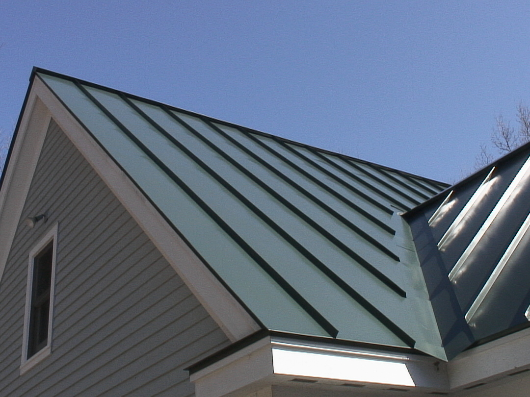 Standing Seam And Metal Roofs Dallas Mckinney Fort Worth