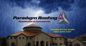 Paradigm Residential and Commercial Roofers