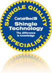Shingle Quality Specialist