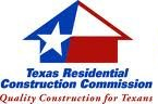 Texas Residential Construction Commission