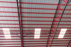Business Benefit from Standing Seam Roof