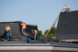 Business Roofing