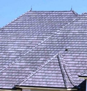 Durability Metal Roofs