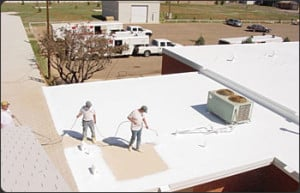 Ply Roofing System Dallas, McKinney & Fort Worth
