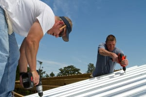 Residential & Commercial Roofing Experts in Mansfield