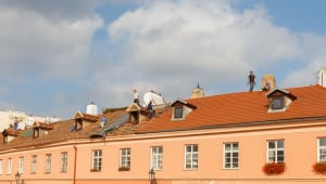 Residential & Commercial Roofing Experts in Mesquite