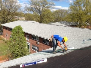Residential & Commercial Roofing Experts in Wylie