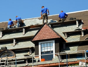 Roofers Grapevine TX