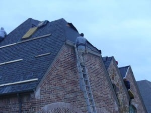 Roofing Services Dallas, McKinney & Fort Worth, TX