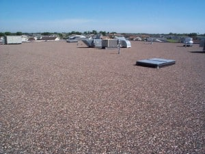 Tar & Gravel Roofing Dallas & McKinney TX