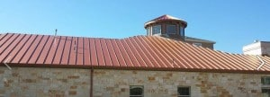 Standing Seam Roofs Dallas, Fort Worth, TX