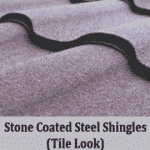 Stone Coated Metal Shingles Dallas