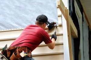 Siding Installation Dallas TX