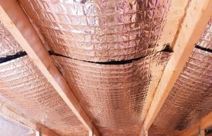 radiant barrier insulation dallas, mckinney & fort worth