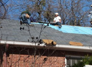 Protect Roof Before Installation