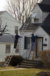 Energy Efficient Roofing Service