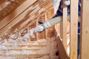 cost to insulate attic