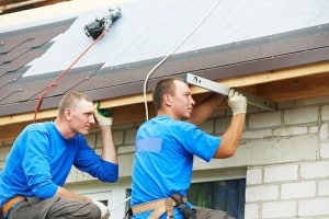 Paradigm Roofing Voted as One of the Best Roofers in Fort Worth