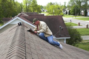 Basic Roof Repairs That You Can Do On Your Own