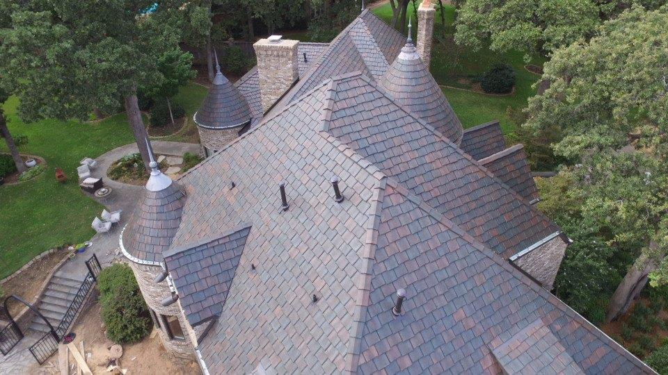 Our Work Paradigm Roofing