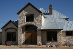 Metal Roofing Dallas