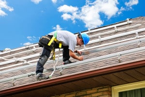Roof Repair, Installation Contractor in Denton