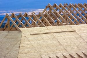 Wood Roofing Dallas