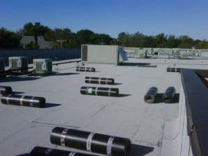 Commercial Roofing Services Dallas, McKinney & Fort Worth TX