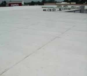 TPO & PVC Roofing Systems Dallas, TX