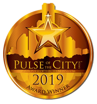 Pulse of the City Logo