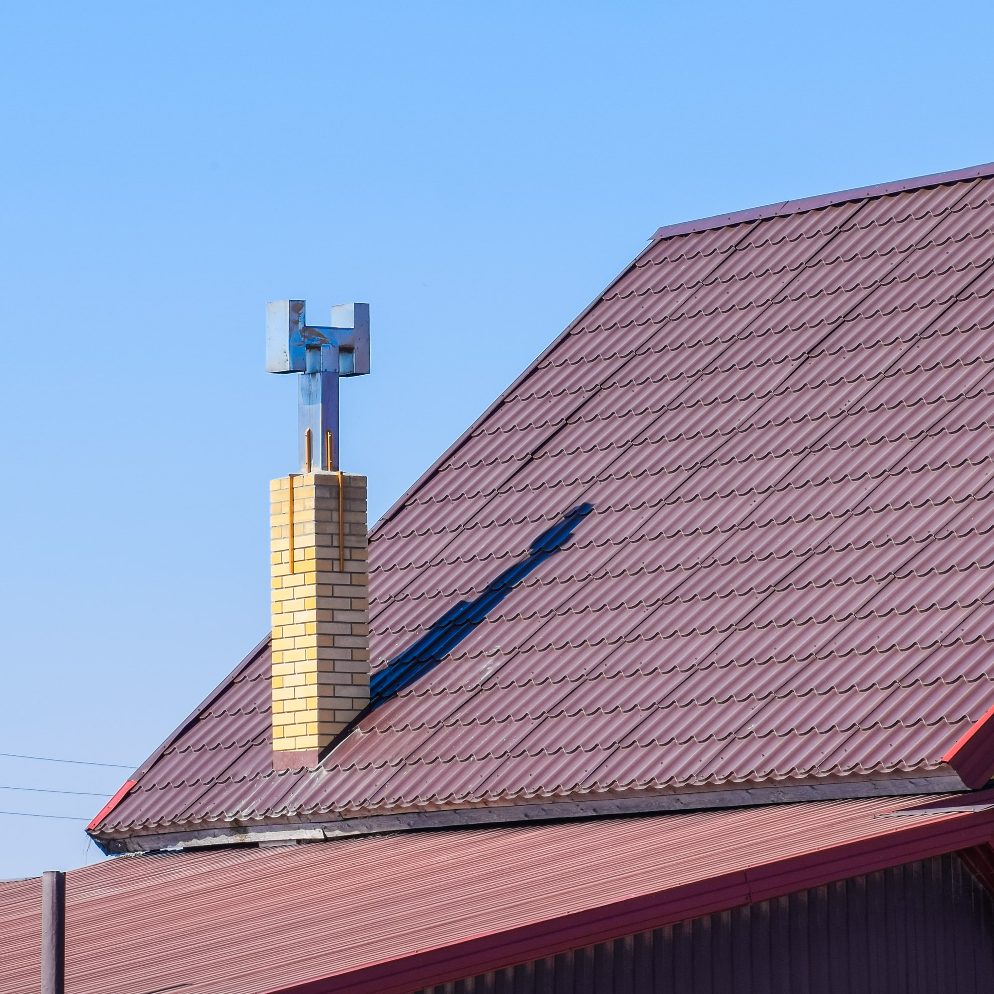 Corrugated Steel Roofing - Is This Really the Best Roofing Material