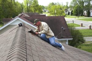 Roof Repair, Installation, and Replacement Services Van Alstyne, TX