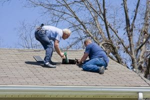 Roof Repair, Installation, and Replacement Services Josephine, TX