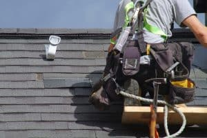 Roof Repair, Installation and Replacement Services Tom Bean, TX