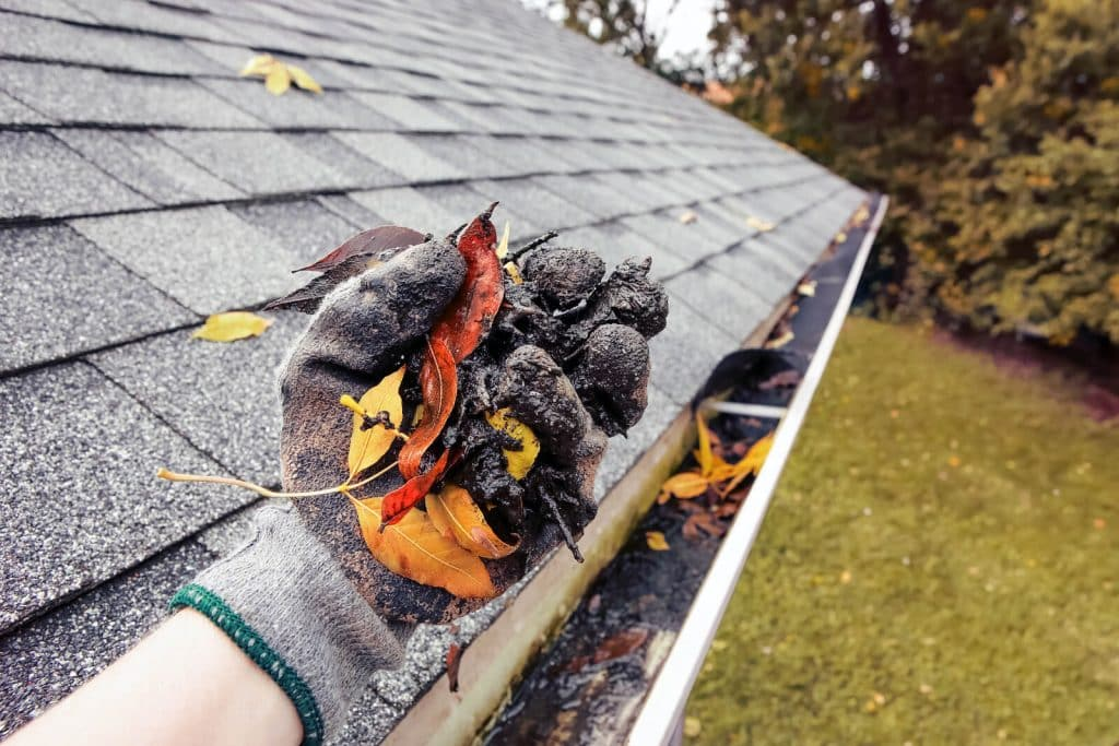 Safe And Effective Roof Debris Removal