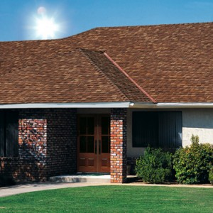 Solar Reflective Roofing